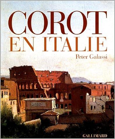 Livre gratuits Corot en Italie pdf, epub