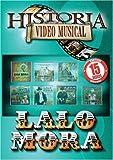 Historia Video Musical: Lalo Mora