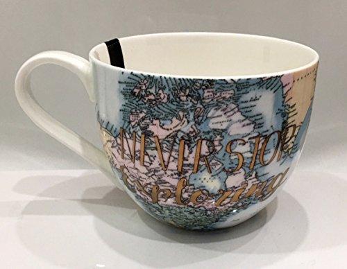 Portobello Coffee/Tea/Latte Cup/Mug inscribed