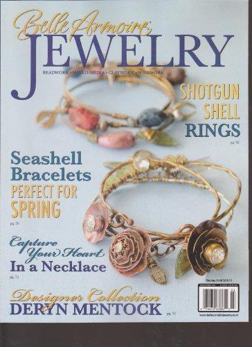 Belle Armoire Jewelry Magazine (Spring 2012) - Bella Armoire
