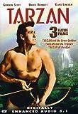 Tarzan: Volume 1 [Import]