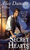 Secret Hearts, Alice Duncan, 0440223644