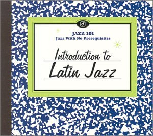 Jazz National uniform free shipping Sale special price 101: Introduction To Latin