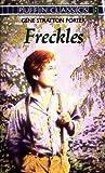 Freckles, Gene Stratton-Porter, 0140351442
