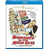 Romance on the High Seas [Blu-ray]