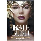 Kate Bush: 1979 Televison Special Featuring Peter Gabriel~ DVD [Import] Ntsc Region 0 by Bush , Kate, Peter Gabriel, Gabriel Peter Kate Bush