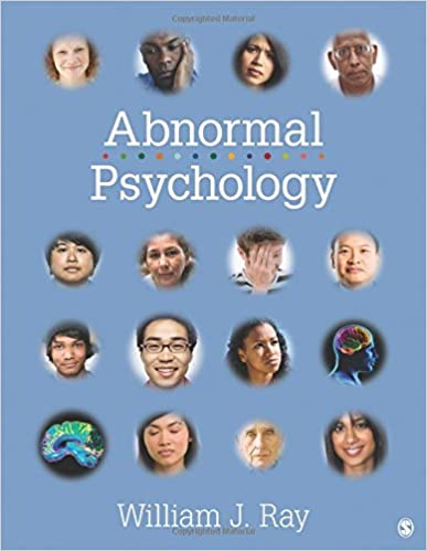 I'm writing a research paper on abnormal psychology, but I don't know where to start?