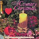 img - for Country Christmas: Festive Foods / Gifts and Giving / Christmas Decorating book / textbook / text book