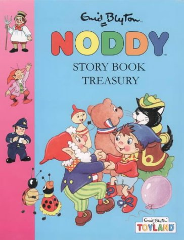 Noddy Story Book Treasury