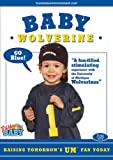 Baby Wolverine ''Raising Tomorrow's UM Fan Today!''