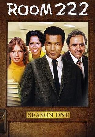 Amazon com: Room 222: Season 1: Lloyd Haynes, Denise