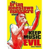 Keep Music Evil: The Brian Jonestown Massacre Story.