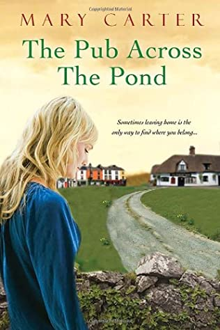 book cover of The Pub Across The Pond