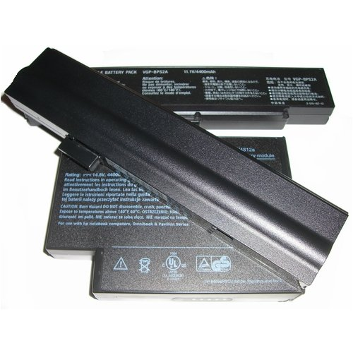 dell battery type gd761 - 5
