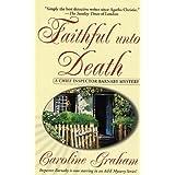 Faithful Unto Death: A Chief Inspector Barnaby Novel (Chief Inspector Barnaby Novels Book 5)