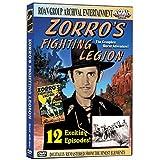 Zorro's Fighting Legion: Serial
