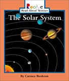 The Solar System, Carmen Bredeson, 0516277715