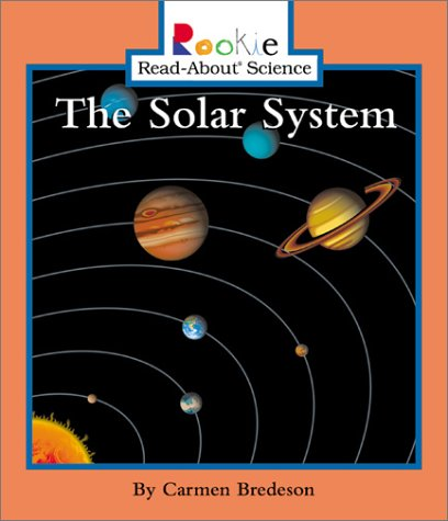 Download The Solar System (Rookie Read-About Science: Space Science) pdf epub