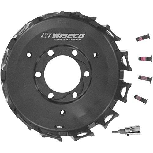 ワイセコ Wiseco クラッチ バスケット 00年-15年 DR-Z400S アルミ 1132-0241 WPP3020   B01MF8FYP7