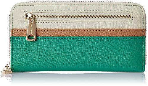 Diana Korr Women's Wallet (Green) (DKW17GRN)