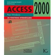 Access 2000 pour wind intermediaires