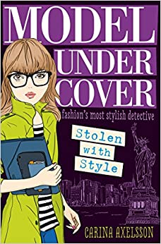 Book Model Under Cover - Stolen with Style (Model Under Cover #2)