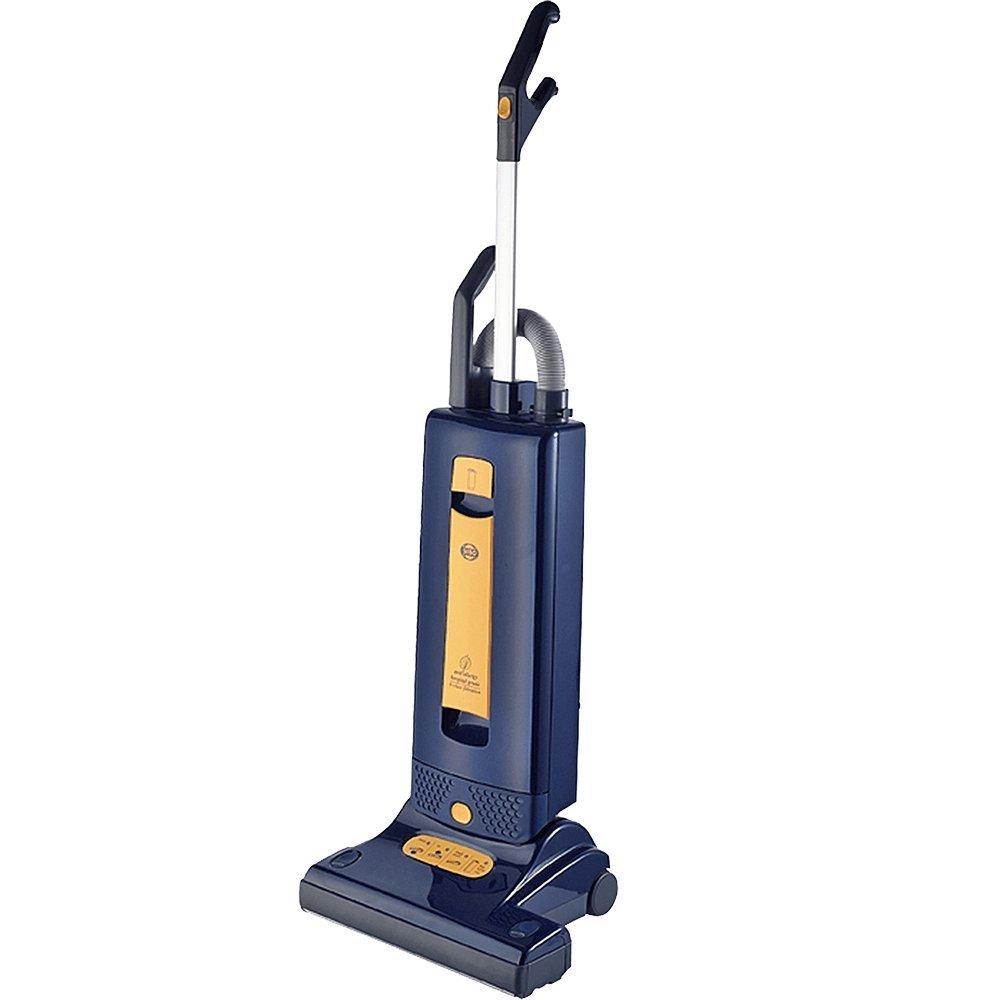 Sebo X5 Upright Vacuum Cleaners - Blue by Sebo
