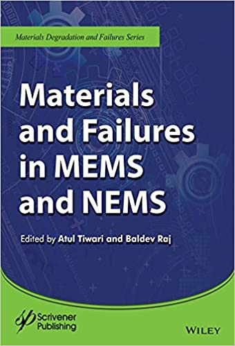Materiales y Fallas en MEMS y NEMS