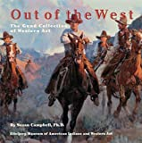 Out of the West, Suzan Campbell, 1889921211