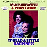 Spread A Little Happiness -  John Dankworth & Cleo Laine