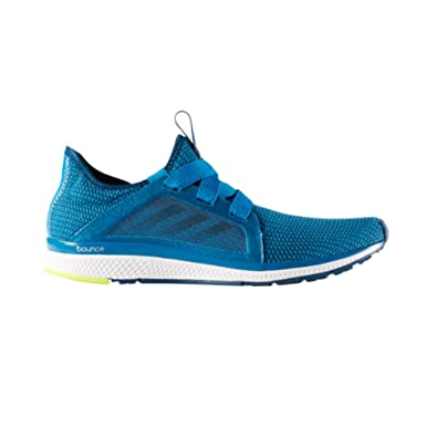 adidas blue womens running shoes