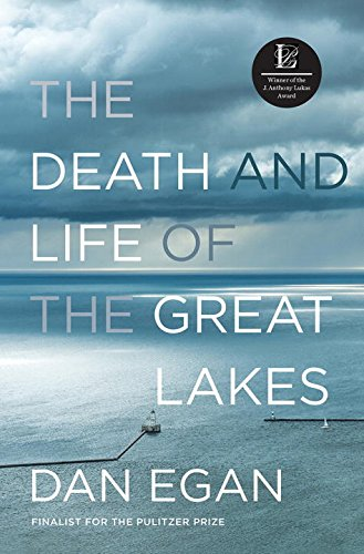 393246434 - The Death and Life of the Great Lakes