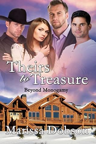 book cover of Theirs to Treasure