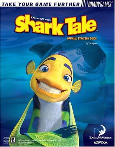 xbox shark tale - 3