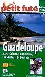 GUADELOUPE 2007