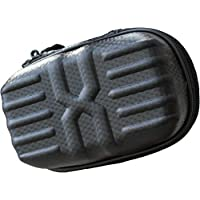 Vatra Double Decker Smell Proof Case Black 6x3.5x3