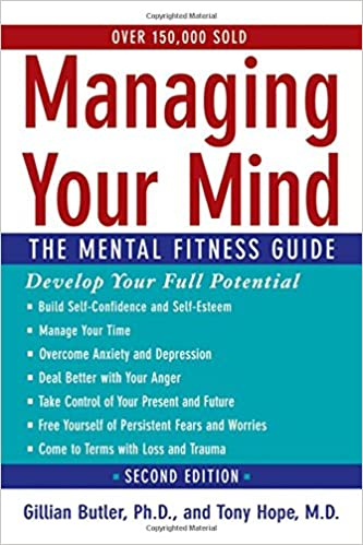 Managing your mind:the mental fitness guide ebook by gillian.