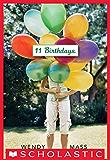 11 Birthdays: A Wish Novel (Willow Falls)