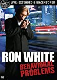 Ron White: Behavioral Problems - Comedy DVD, Funny Videos
