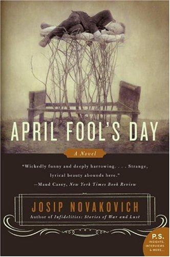 Download April Fool's Day: A Novel (P.S.) PDF
