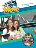 Vacation Bible School On the Move Teen Student Handbook VBS09: God's Grace from Place to Place
