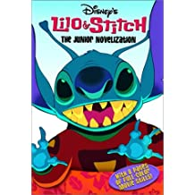 Lilo & Stitch: Jr. Novel