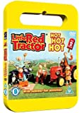 Little Red Tractor: Hot Hot Hot [DVD]