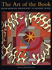 Art of the Book (Va) James (ed) Bettley