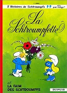 """Afficher """"Schtroumpfs-3- la schtroumpfette"""""""