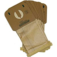 48 Electrolux Renaissance Micro Filtration Style R Vacuum Bags For Epic 8000 GUARDIAN SERIES LUX 9000 Vacuum Cleaners