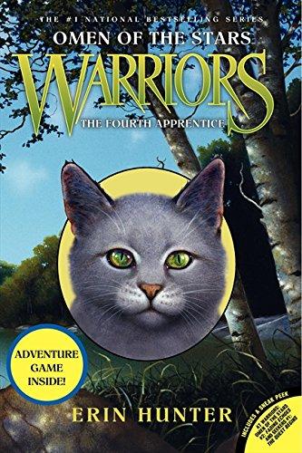 The Fourth Apprentice (Warriors: Omen of the Stars): Amazon.es ...