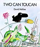 Two Can Toucan, David McKee, 0862640946
