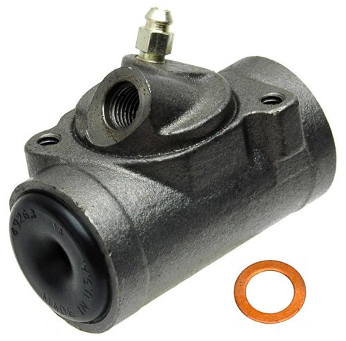 Series Brake Drum (ACDelco 18E568 Professional Front Driver Side Drum Brake Wheel Cylinder)