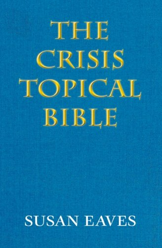 Download The Crisis Topical Bible: none pdf epub